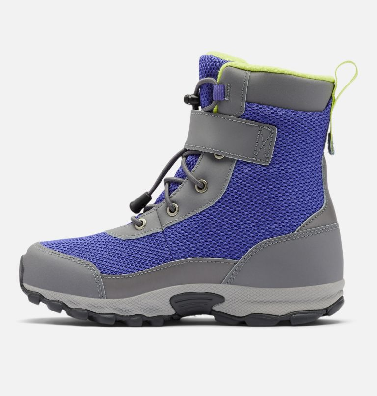 Big Kids' Hyper-Boreal™ Omni-Heat™ Waterproof Boot Big Kids' Hyper-Boreal™ Omni-Heat™ Waterproof Boot, medial