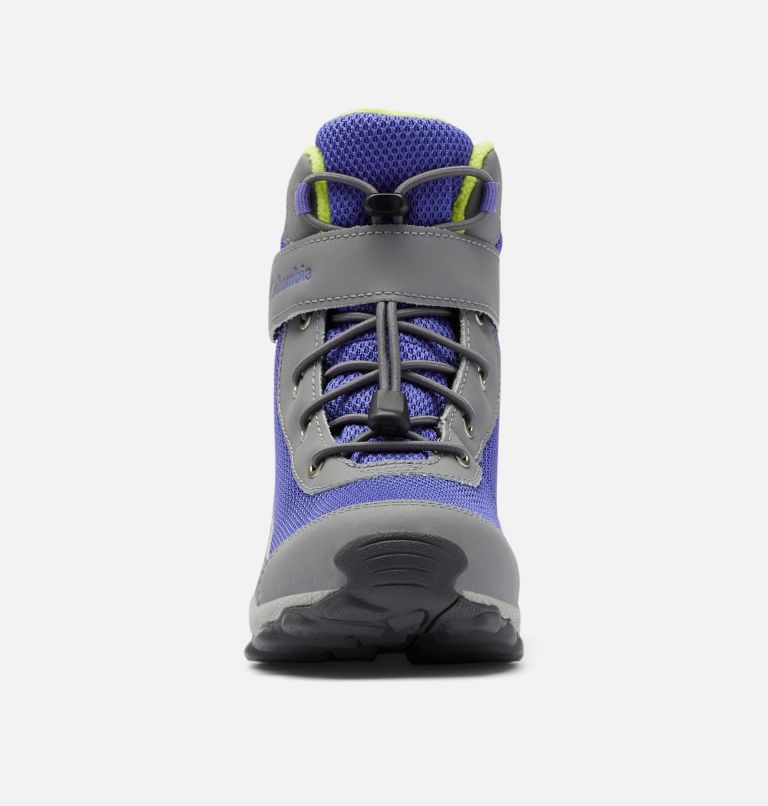 Big Kids' Hyper-Boreal™ Omni-Heat™ Waterproof Boot Big Kids' Hyper-Boreal™ Omni-Heat™ Waterproof Boot, toe