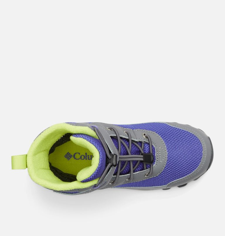 Big Kids' Hyper-Boreal™ Omni-Heat™ Waterproof Boot Big Kids' Hyper-Boreal™ Omni-Heat™ Waterproof Boot, top