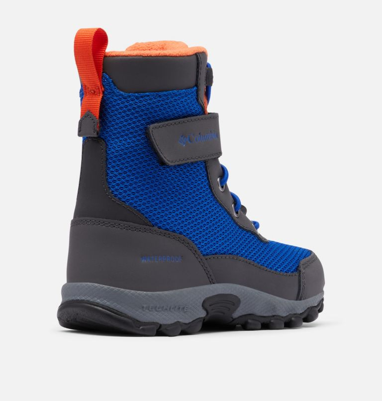 Little Kids' Hyper-Boreal™ Omni-Heat™ Waterproof Boot Little Kids' Hyper-Boreal™ Omni-Heat™ Waterproof Boot, 3/4 back