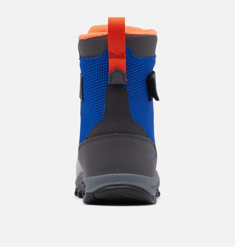 Little Kids' Hyper-Boreal™ Omni-Heat™ Waterproof Boot Little Kids' Hyper-Boreal™ Omni-Heat™ Waterproof Boot, back