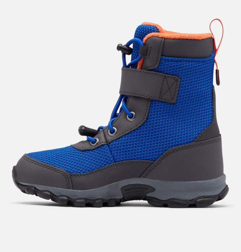 Little Kids' Hyper-Boreal™ Omni-Heat™ Waterproof Boot Little Kids' Hyper-Boreal™ Omni-Heat™ Waterproof Boot, medial
