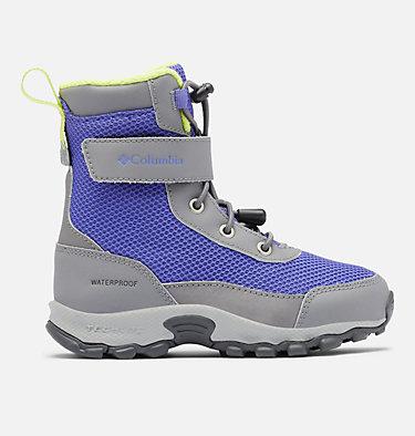Little Kids' Hyper-Boreal™ Omni-Heat™ Waterproof Boot CHILDRENS HYPER-BOREAL™ OMNI-HEAT™ WP | 408 | 10, Purple Lotus, Voltage, front