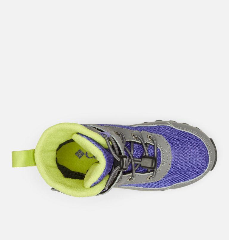 Little Kids' Hyper-Boreal™ Omni-Heat™ Waterproof Boot Little Kids' Hyper-Boreal™ Omni-Heat™ Waterproof Boot, top