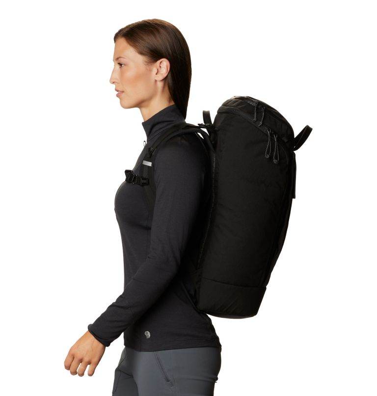Grotto™ 30 Backpack | 010 | O/S Grotto™ 30 Backpack, Black, a1