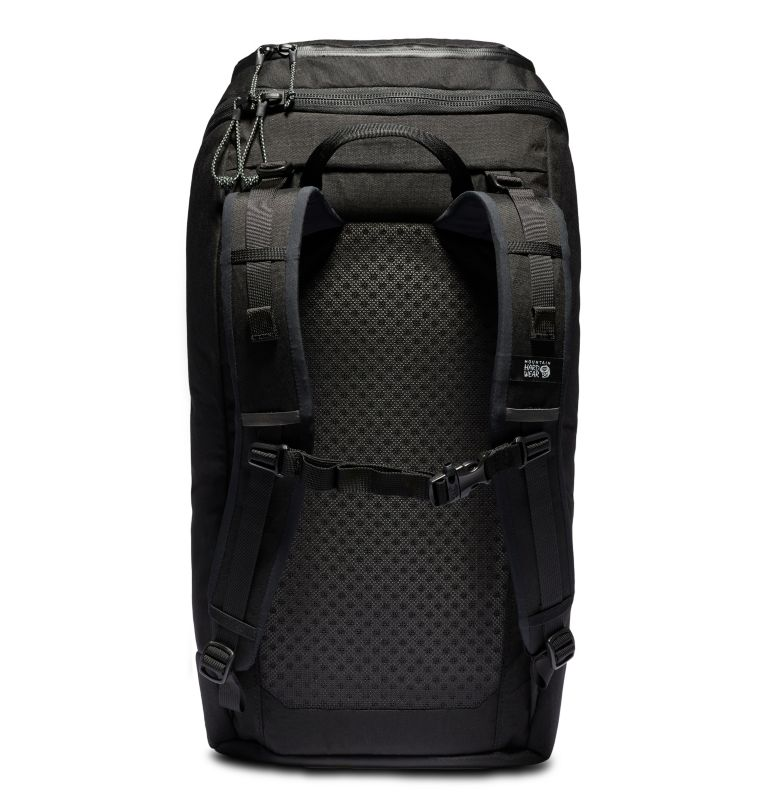 Grotto™ 30 Backpack | 010 | O/S Grotto™ 30 Backpack, Black, back