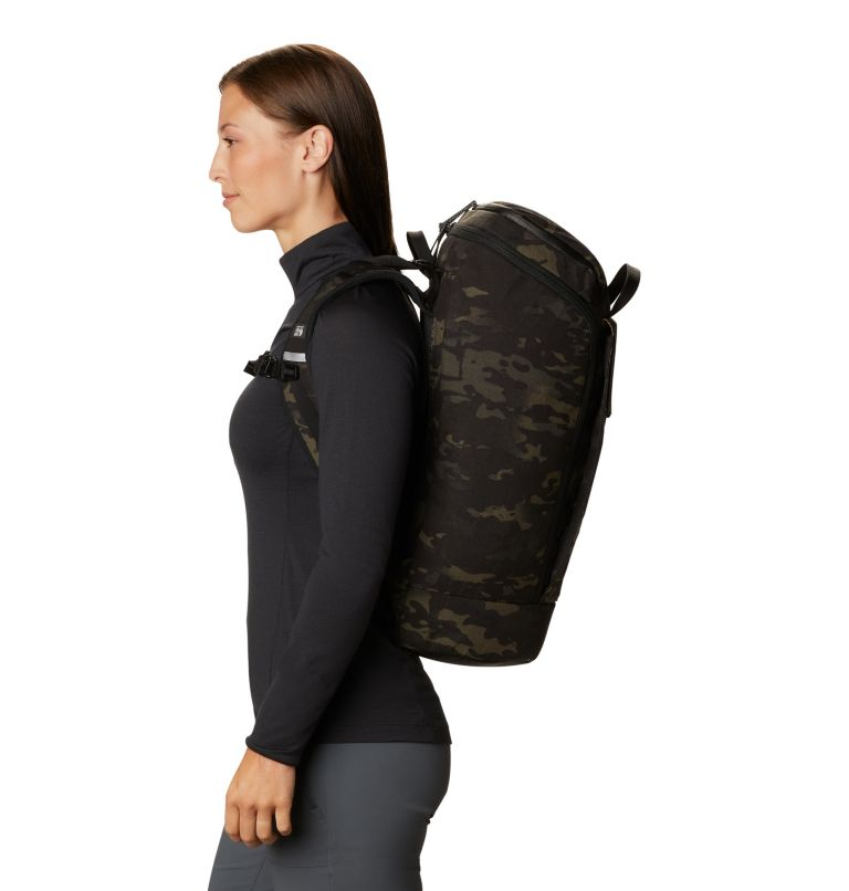 Grotto™ 30 Backpack | 015 | O/S Grotto™ 30 Backpack, Black MultiCam, a1