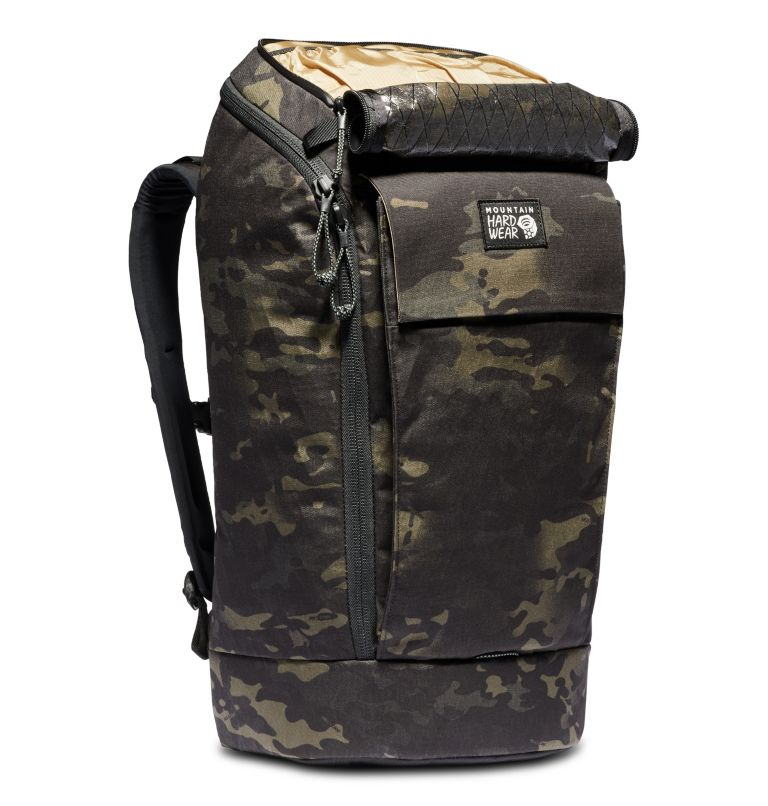 Grotto™ 30 Backpack | 015 | O/S Grotto™ 30 Backpack, Black MultiCam, a2