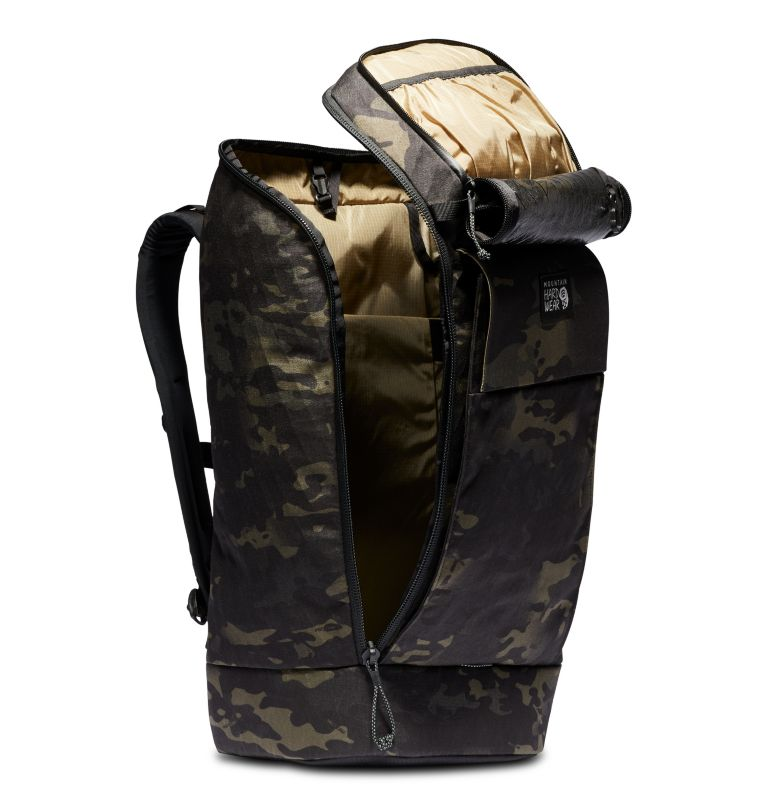 Grotto™ 30 Backpack | 015 | O/S Grotto™ 30 Backpack, Black MultiCam, a3