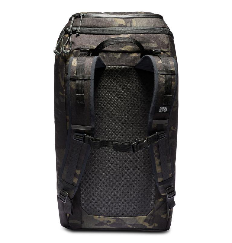 Grotto™ 30 Backpack | 015 | O/S Grotto™ 30 Backpack, Black MultiCam, back