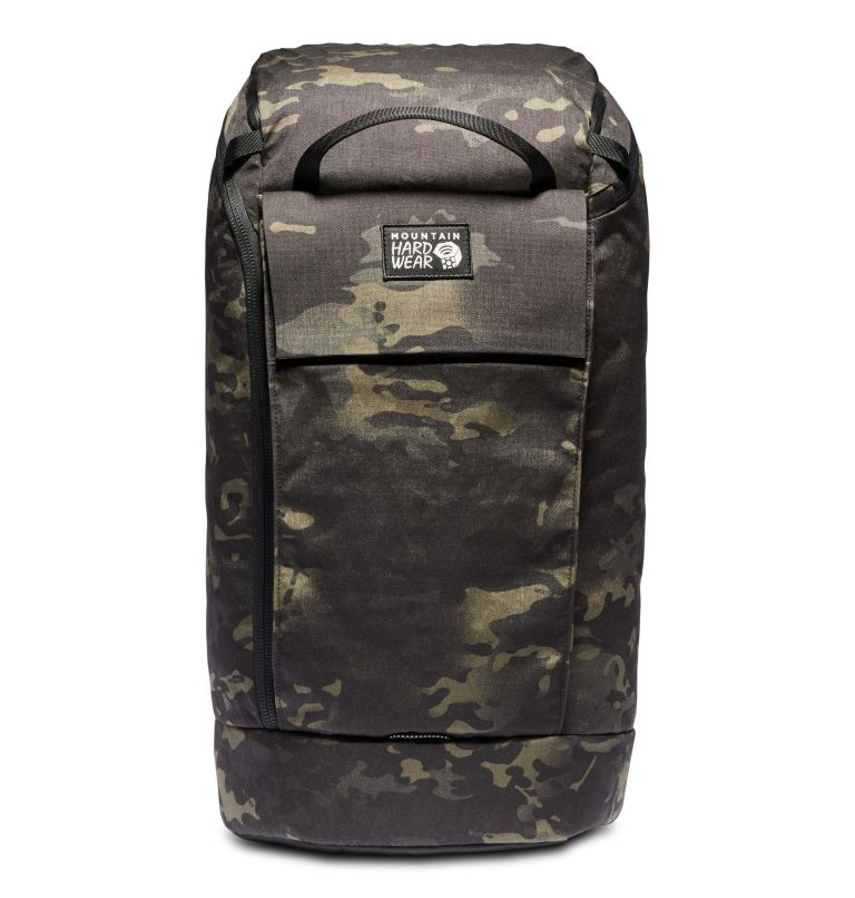 Grotto™ 30 Backpack | 015 | O/S Grotto™ 30 Backpack, Black MultiCam, front
