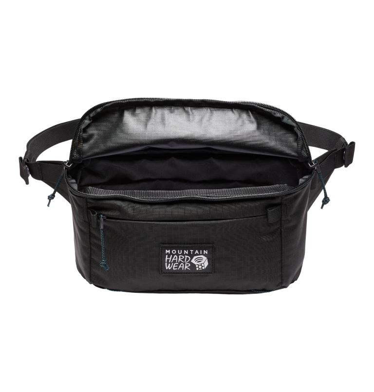 Road Side™ Waist Pack | 010 | O/S Sac de taille Road Side™, Black, a2