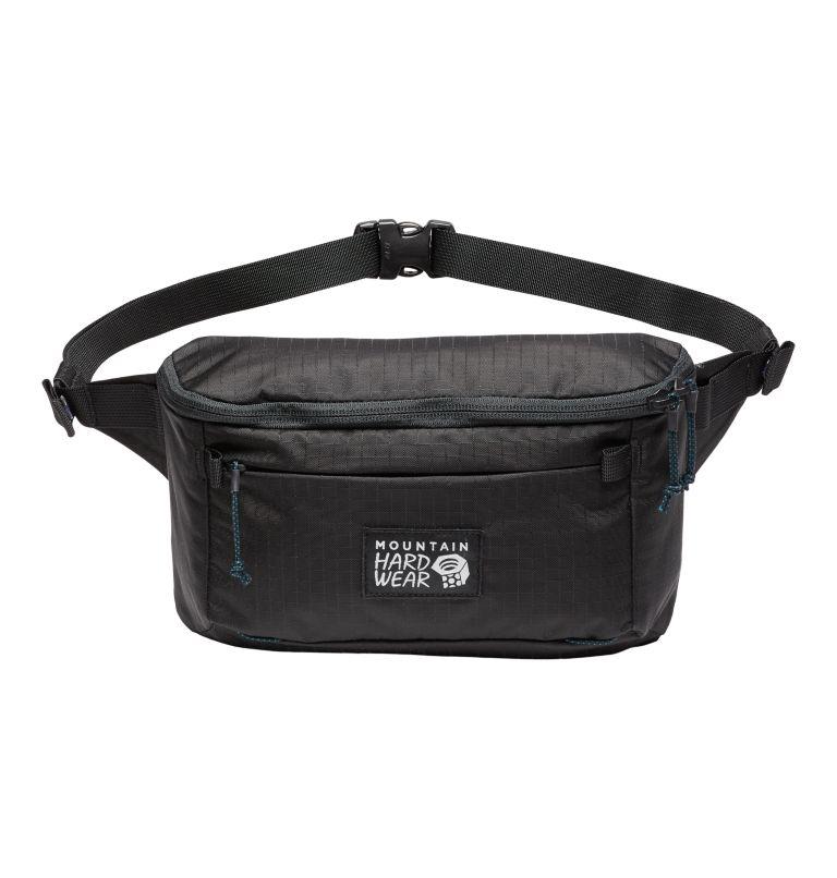 Road Side™ Waist Pack | 010 | O/S Sac de taille Road Side™, Black, front