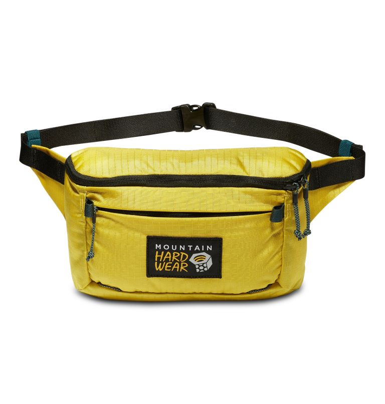 Road Side™ Waist Pack   794   O/S Road Side™ Waist Pack, Citron Sun, front
