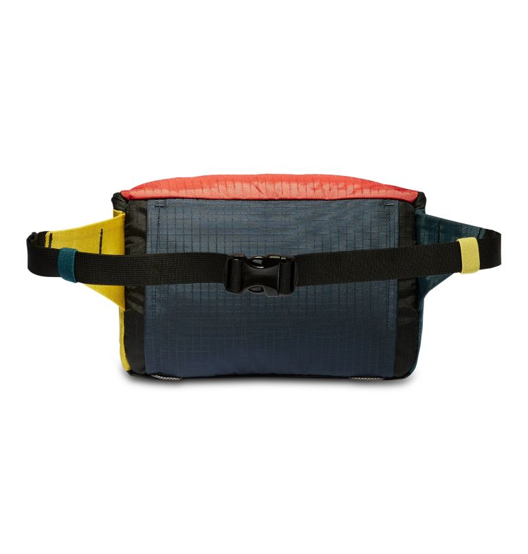Road Side™ Waist Pack | 795 | O/S Road Side™ Waist Pack, Washed Turq, Multi, back