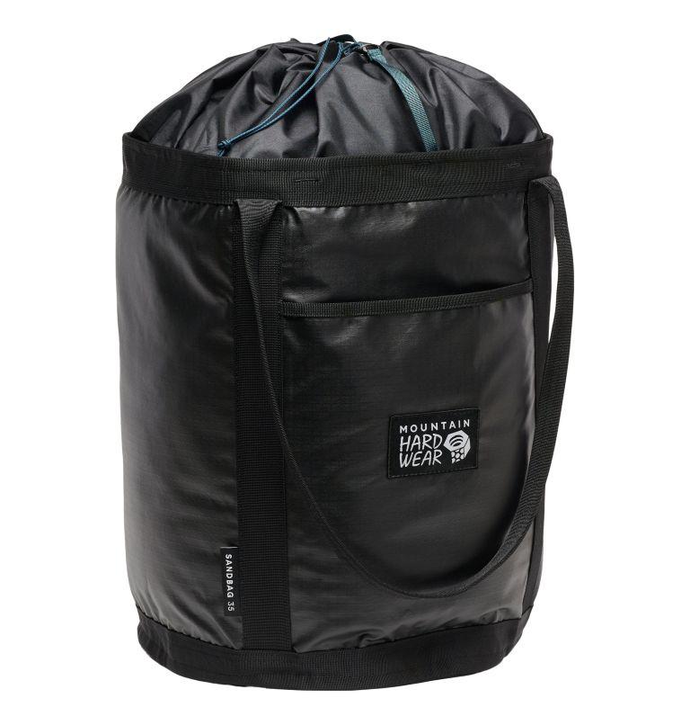 Sandbag™ 35 | 010 | M Sandbag™ 35, Black, front