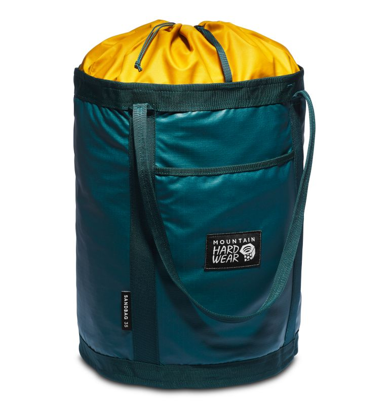 Sandbag™ 35 | 468 | M Sandbag™ 35, Dive, front