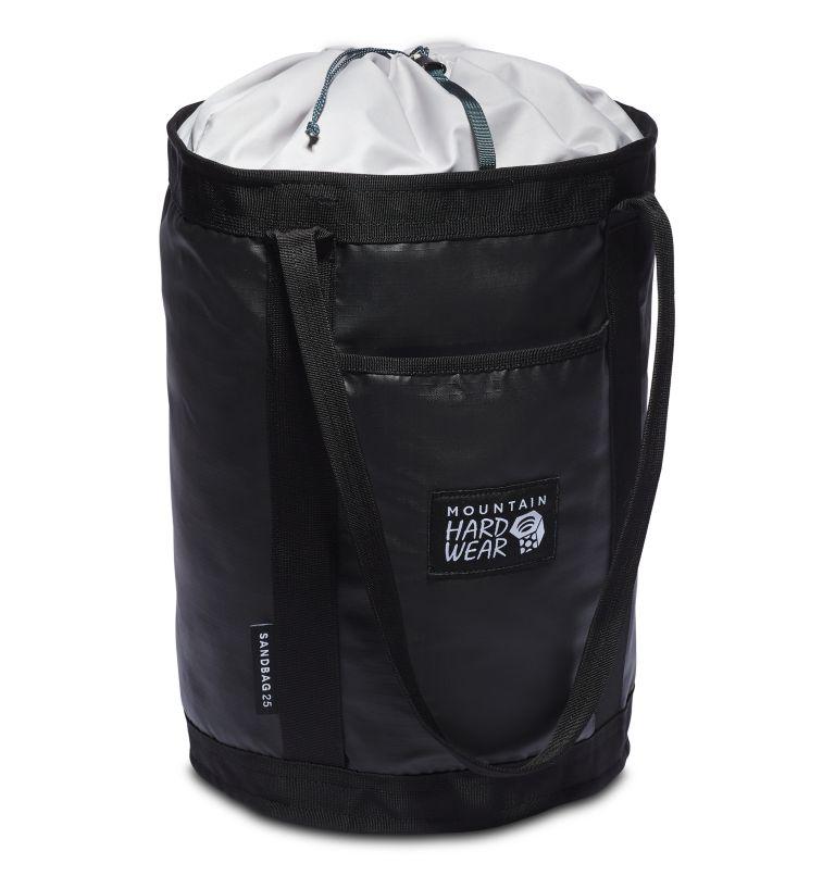 Sandbag™ 25 | 010 | S Sandbag™ 25, Black, front