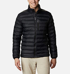 Men's Force XII™ Omni-Heat™ Heat Seal Puffy Jacket
