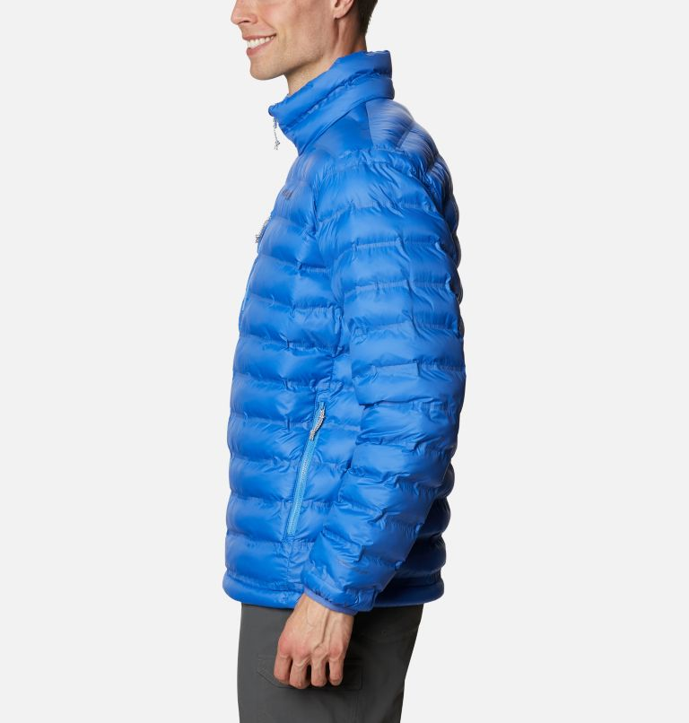 Men's Force XII™ Omni-Heat™ Heat Seal Puffy Jacket Men's Force XII™ Omni-Heat™ Heat Seal Puffy Jacket, a1