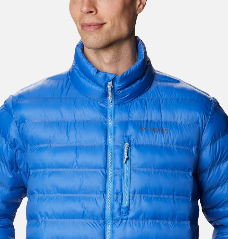 Men's Force XII™ Omni-Heat™ Heat Seal™ Puffer Men's Force XII™ Omni-Heat™ Heat Seal™ Puffer, a2