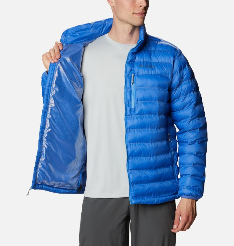 Men's Force XII™ Omni-Heat™ Heat Seal Puffy Jacket Men's Force XII™ Omni-Heat™ Heat Seal Puffy Jacket, a3