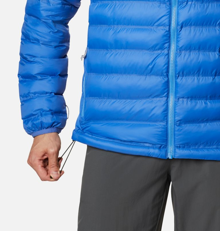 Men's Force XII™ Omni-Heat™ Heat Seal Puffy Jacket Men's Force XII™ Omni-Heat™ Heat Seal Puffy Jacket, a4