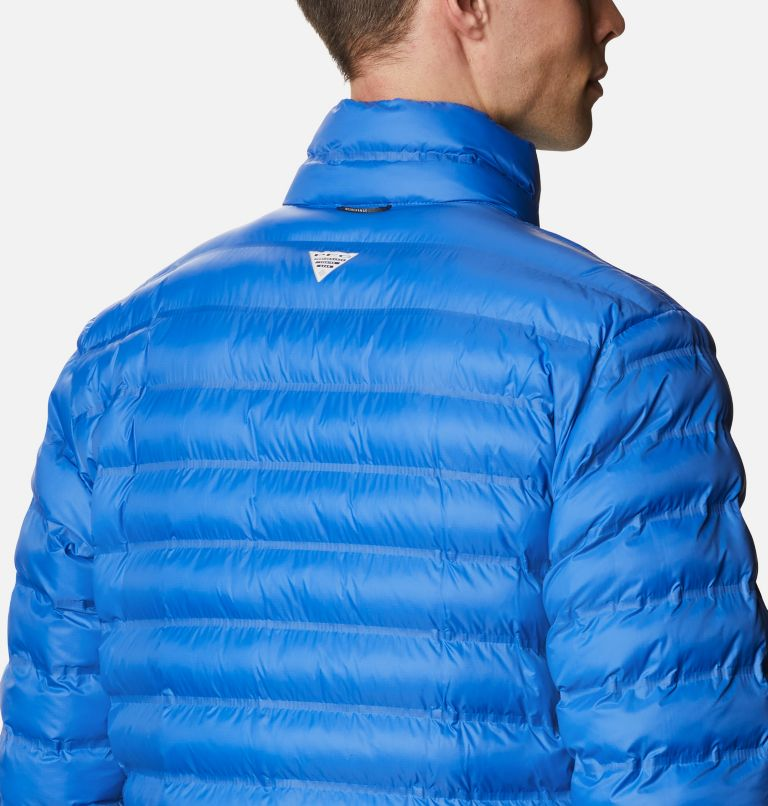 Men's Force XII™ Omni-Heat™ Heat Seal Puffy Jacket Men's Force XII™ Omni-Heat™ Heat Seal Puffy Jacket, a5
