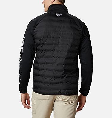 Men's PFG Terminal™ Hybrid Jacket Terminal™ Hybrid Jacket | 010 | L, Black, back