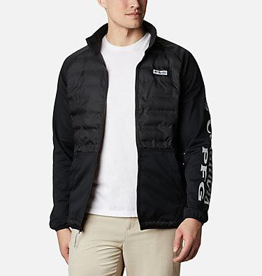 Men's PFG Terminal™ Hybrid Jacket Terminal™ Hybrid Jacket | 010 | L, Black, front