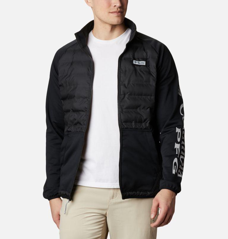 Men's PFG Terminal™ Hybrid Jacket Men's PFG Terminal™ Hybrid Jacket, front