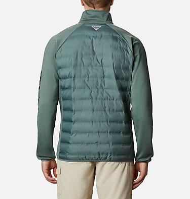 Men's PFG Terminal™ Hybrid Jacket Terminal™ Hybrid Jacket | 010 | L, Pond, back
