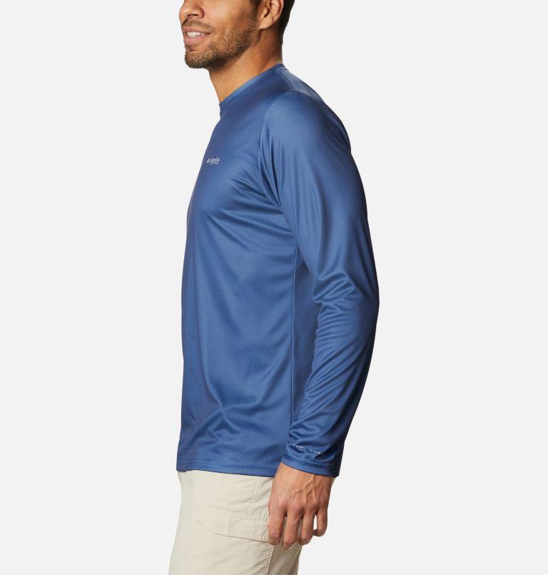 Men's PFG Terminal Tackle™ Vintage Fish Long Sleeve Shirt Men's PFG Terminal Tackle™ Vintage Fish Long Sleeve Shirt, a1