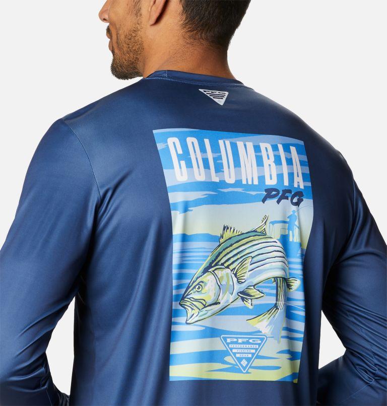Men's PFG Terminal Tackle™ Vintage Fish Long Sleeve Shirt Men's PFG Terminal Tackle™ Vintage Fish Long Sleeve Shirt, a3