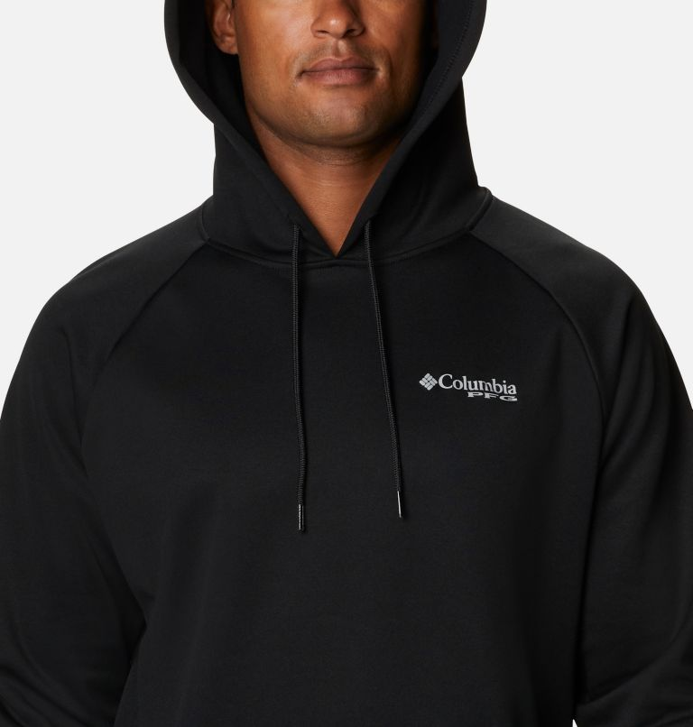 Men's PFG Terminal Tackle™ Fleece Hoodie Men's PFG Terminal Tackle™ Fleece Hoodie, a2