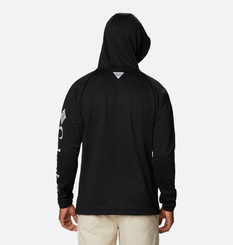 Men's PFG Terminal Tackle™ Fleece Hoodie Men's PFG Terminal Tackle™ Fleece Hoodie, back
