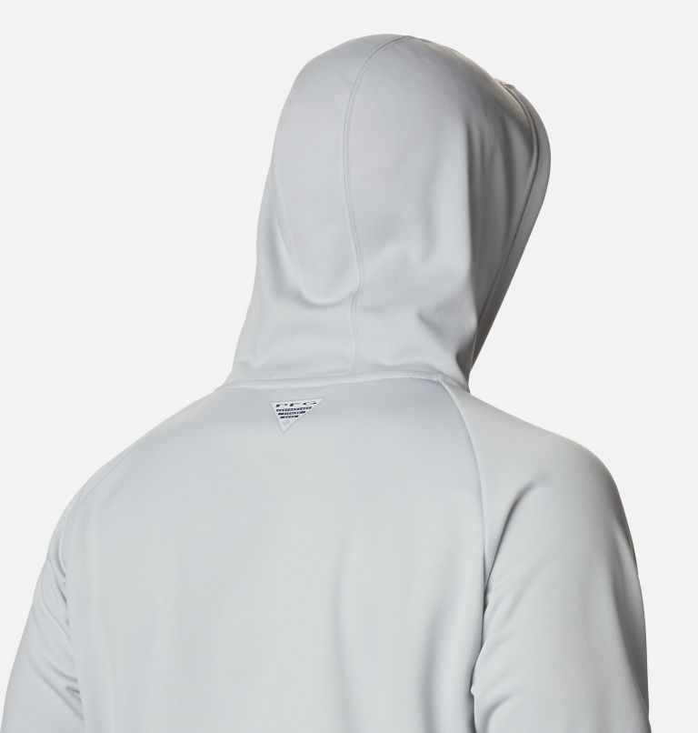 Men's PFG Terminal Tackle Fleece Hoodie - Tall Men's PFG Terminal Tackle Fleece Hoodie - Tall, a3
