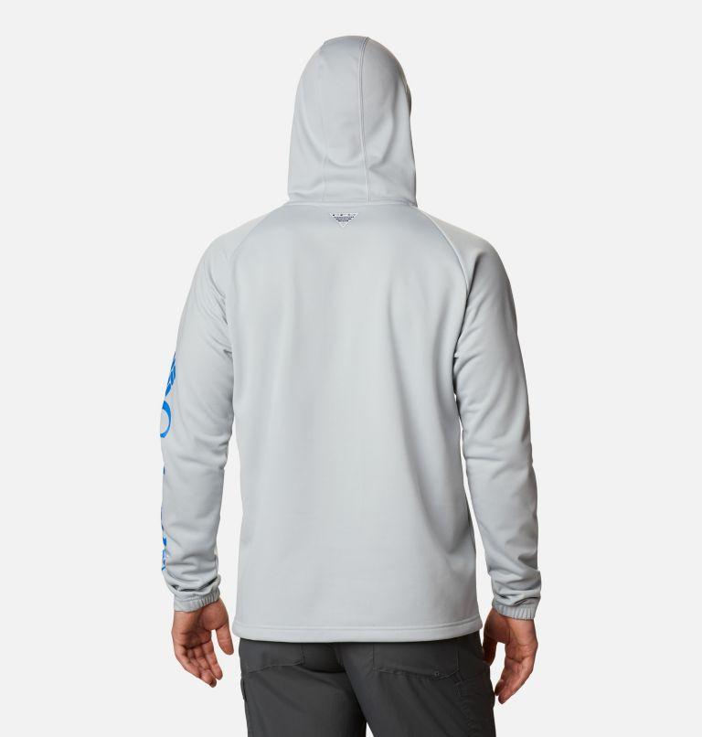 Men's PFG Terminal Tackle Fleece Hoodie - Tall Men's PFG Terminal Tackle Fleece Hoodie - Tall, back