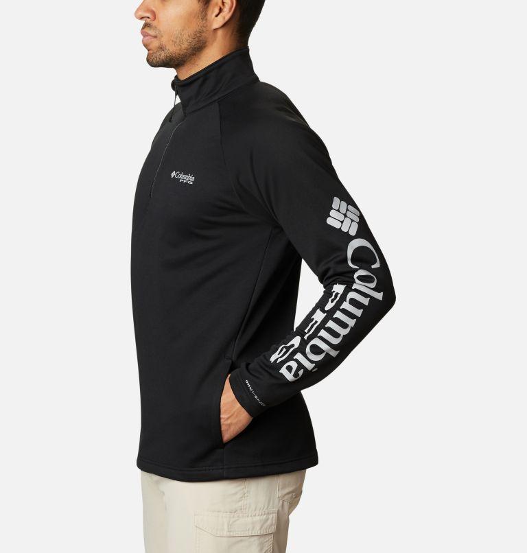 Men's PFG Terminal Tackle™ Quarter Zip Fleece Men's PFG Terminal Tackle™ Quarter Zip Fleece, a1