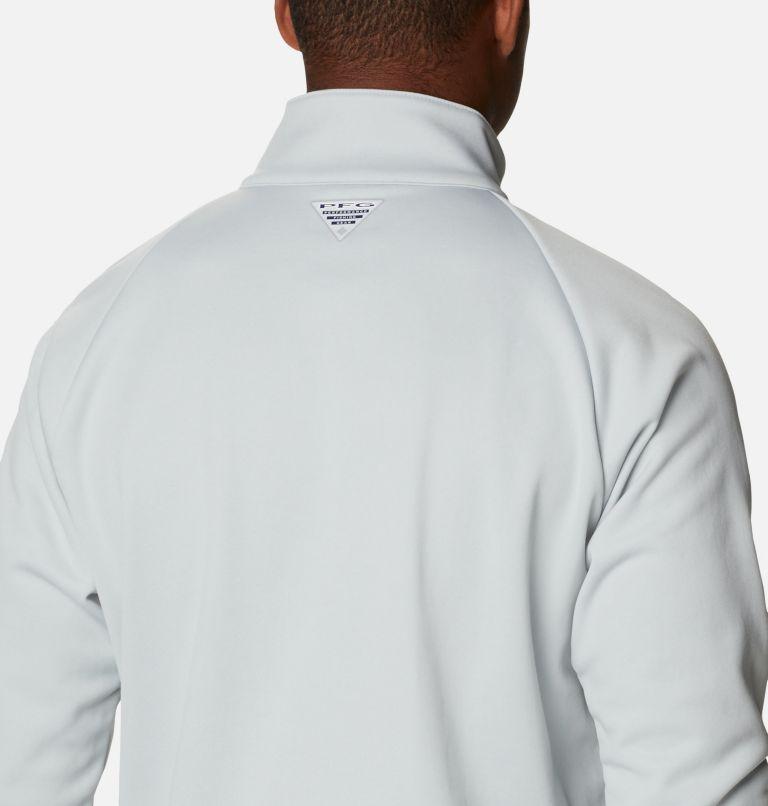 Men's PFG Terminal Tackle™ Quarter Zip Fleece Men's PFG Terminal Tackle™ Quarter Zip Fleece, a3