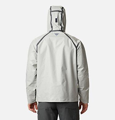 Men's PFG Terminal™ OutDry™ Ex Jacket PFG Terminal™ ODX Jacket | 023 | S, Varsity Grey, back