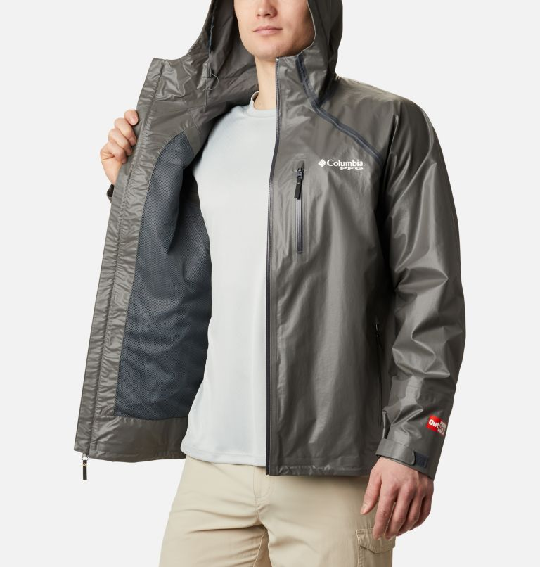 Men's PFG Terminal™ OutDry™ Ex Jacket Men's PFG Terminal™ OutDry™ Ex Jacket, a3