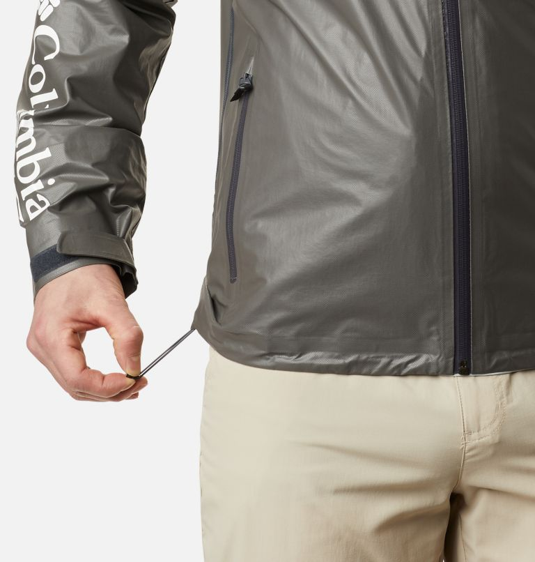 Men's PFG Terminal™ OutDry™ Ex Jacket Men's PFG Terminal™ OutDry™ Ex Jacket, a4