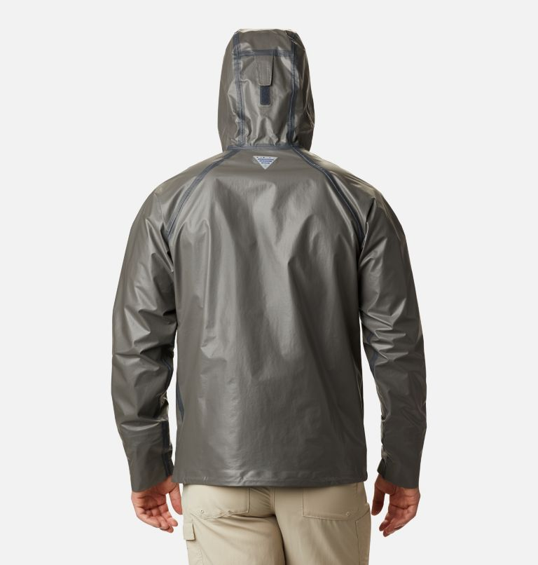 Men's PFG Terminal™ OutDry™ Ex Jacket Men's PFG Terminal™ OutDry™ Ex Jacket, back