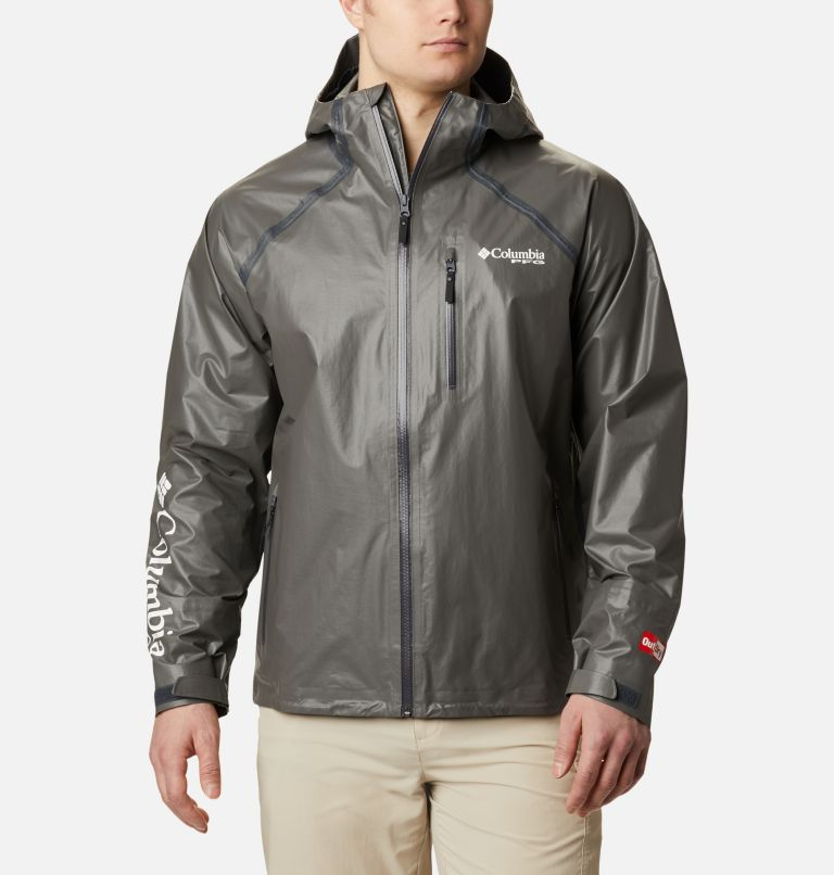 Men's PFG Terminal™ OutDry™ Ex Jacket Men's PFG Terminal™ OutDry™ Ex Jacket, front