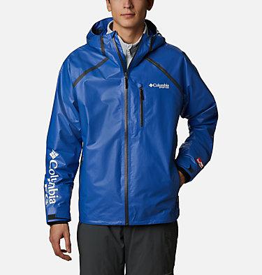 Men's PFG Terminal™ OutDry™ Ex Jacket PFG Terminal™ ODX Jacket | 023 | S, Azul, front