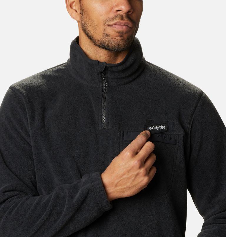 Men's PFG Grander Marlin™ MTR Fleece Pullover Men's PFG Grander Marlin™ MTR Fleece Pullover, a2