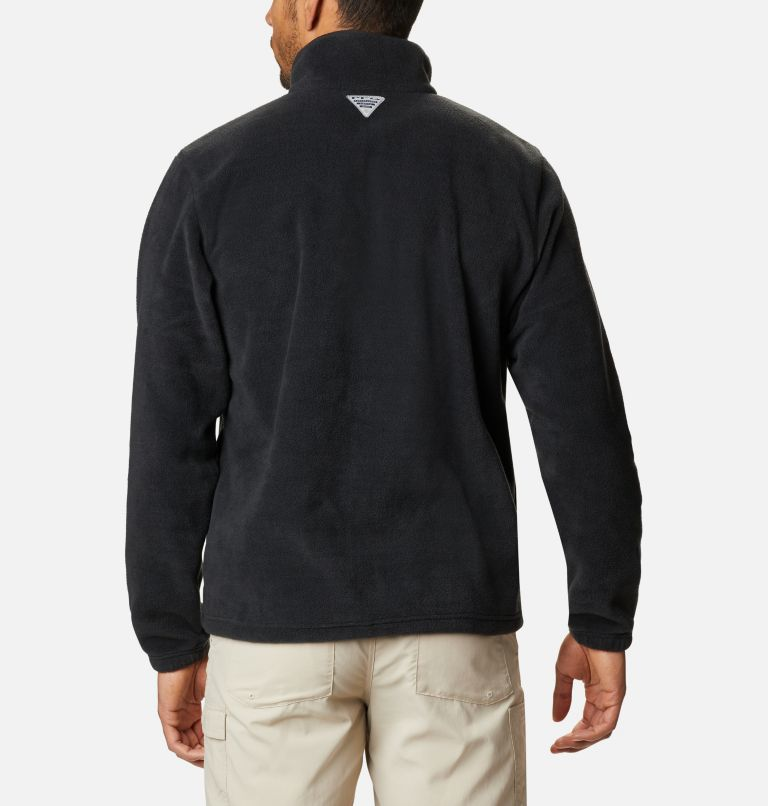 Men's PFG Grander Marlin™ MTR Fleece Pullover Men's PFG Grander Marlin™ MTR Fleece Pullover, back