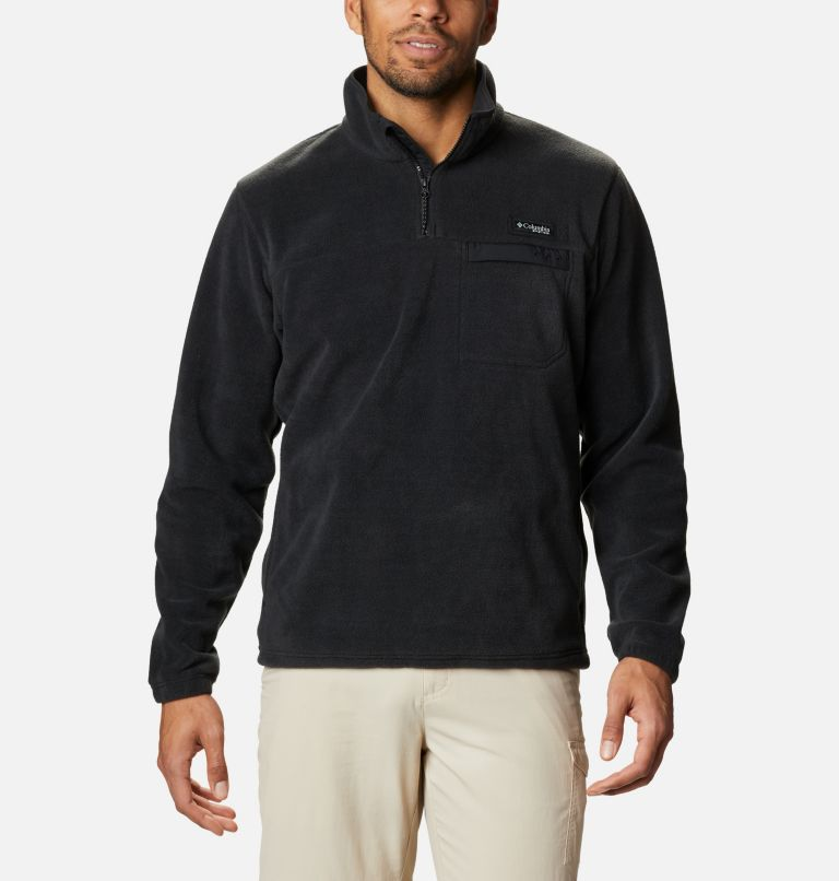 Men's PFG Grander Marlin™ MTR Fleece Pullover Men's PFG Grander Marlin™ MTR Fleece Pullover, front