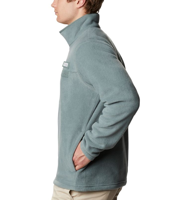 Men's PFG Grander Marlin™ MTR Fleece Pullover Men's PFG Grander Marlin™ MTR Fleece Pullover, a1